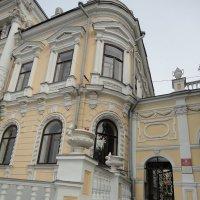 Лето в Перми :: Валерий Конев