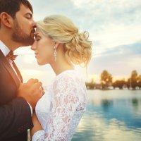 Свадьба Виктории и Станислава :: Кирилл Охват
