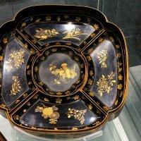 Китайский фарфор в Гатчинском дворце :: Наталья