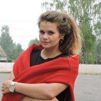 В здоровом теле здоровый дух! :: Анастасия Фёдорова