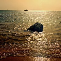 Море зовет.. :: Клара