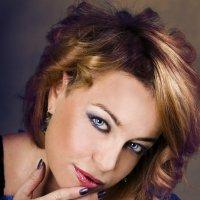 Женский портрет :: Tim Kater
