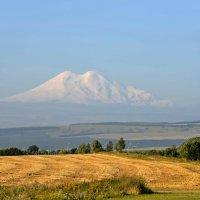 Кавказ :: Евгений Михайленко