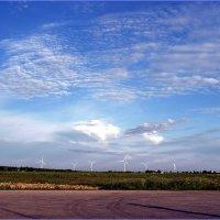 Небо Эстонии :: Вера