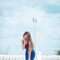 Евгения :: Анастасия Хорошилова