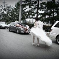 Свадьба :: Юлия Шишаева