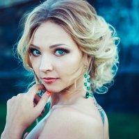 Принцесса Замка :: Валерия Задкова