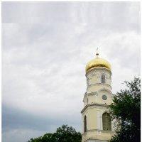 Церковь храм :: Сергей Дубовик