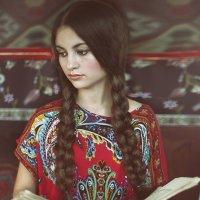 Miriem :: Elena Fokina