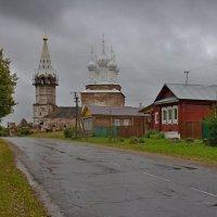На главной улице в селе :: Константин
