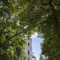 Церковь Св. Екатерины :: Gennadiy Karasev