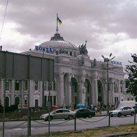 Ж/Д Вокзал :: Людмила