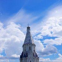 Москва. Коломенское. :: Евгений Клинков