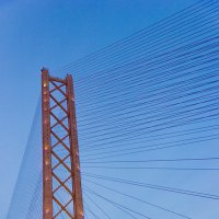 Мост :: Николай Домрачев