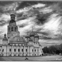 Воскресенский собор :: Олег Загорулько