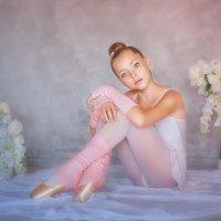 Балет 2(серия) :: Ольга Егорова