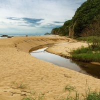Течение реки :: Жанетта Буланкина