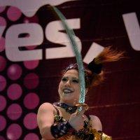Танец с саблей(серия) :: arkadii
