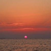 ...восход... :: Люба Вылывана