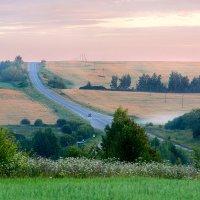 Дорога в небеса :: Виктор Зенин
