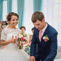 Дворец Бракосочетания :: Дмитрий Смиренко
