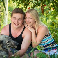 Summer moments :: Сергей Ладкин