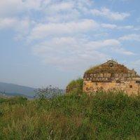 Лорийская крепость :: Volodya Grigoryan