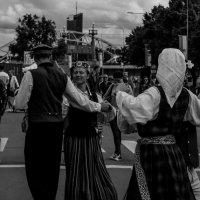песни и танцы :: Anrijs Slišāns