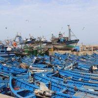 Порт Эс-Сувейра :: Ananasik XI