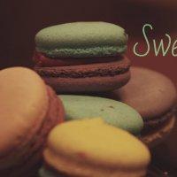 Sweet :: Софья Лейкина