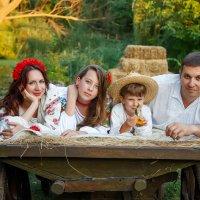 Семья :: ViP_ Photographer