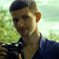 улыбочку))) :: Александр Дидовец