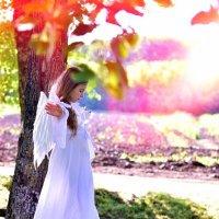 ангел :: PhotoMouse