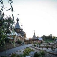 Храм Иоана Война :: Валентин Прокудин