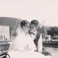 Витя и Наташа :: Дмитрий