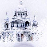 собор :: Юлия Денискина