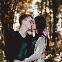 Прекрасная пара :: Яна Мязина