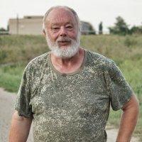 Доброе сердце :: Андрей Майоров