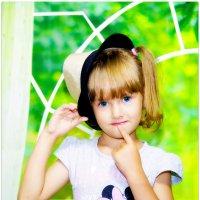 моя доча :: Наталья Мерзликина