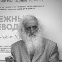 Дядя Миша :: Василий Птицын