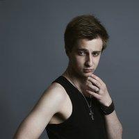 Портрет2 :: Алексей Иванов