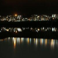 ночной город :: Александр Корнелюк