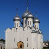 Софийский собор :: Александр Сивкин
