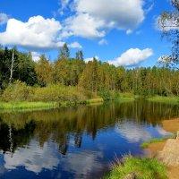 Последний день ,уходящего лета ... :: Светлана