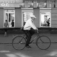 Фишка :: Игорь Чубаров