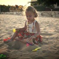 Песочница :: Libi Schneider