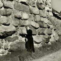 Прощание с монастырем.. :: Клара