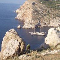 Отдых на море-102. :: Руслан Грицунь