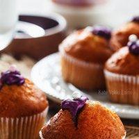 Muffins :: Katie Voskresenskaia