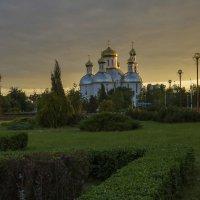 Свято-Воскресенский собор :: leo yagonen